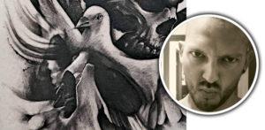 Unser Gast: Javier Jas @ Nativo Tattoo Tribe