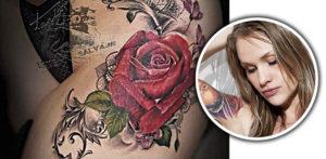 Unser Gast: Tanja Dmitrochenko @ Nativo Tattoo Tribe