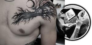 Unser Gast: Cosas Muertas @ Nativo Tattoo Tribe