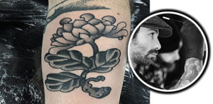 Unser Gast: Lele PMA @ Nativo Tattoo Tribe