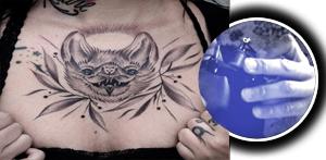 Unser Gast: Miguel Wom @ Nativo Tattoo Tribe