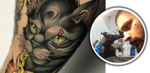 Unser Gast: Sin Prisas @ Nativo Tattoo Tribe