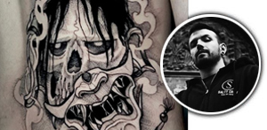 Unser Gast: Sulsu Tattoo @ Nativo Tattoo Tribe