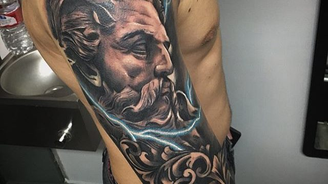 Tyrone Tattoo Art Nativo (18)