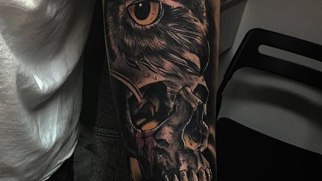 Tyrone Tattoo Art Nativo (3)