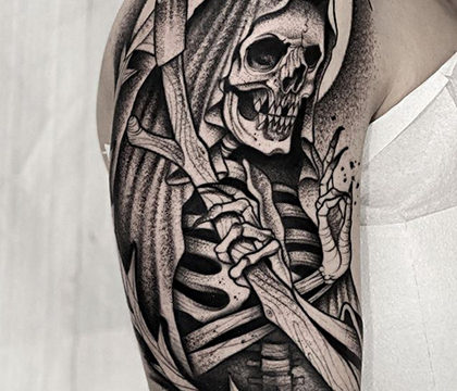 Enrique_Nativo_Tattoo_Tribe_Heidelberg